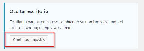 Ithemes Security Seguridad WordPress